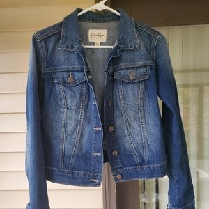 Jessica Simpson Demim Jacket